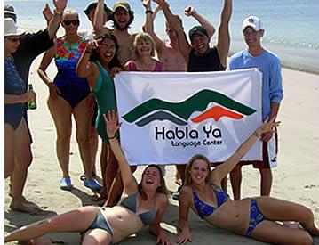Voyages avec Habla Ya Panama Spanish School