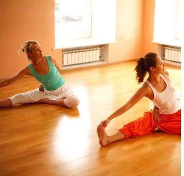 Yoga lessen in Boquete, Panama
